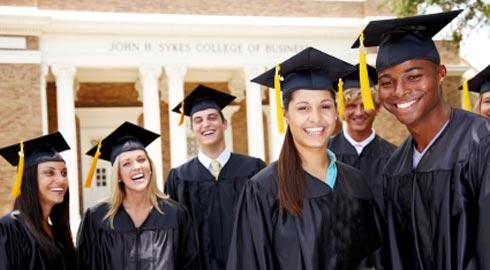 Study Aboard in America for free