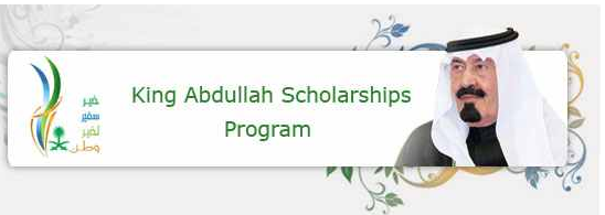 King Abdullah Foreign Scholarship Program