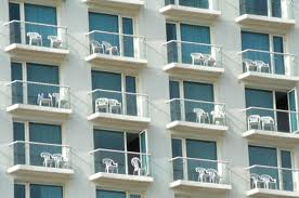 Accommodation in USA