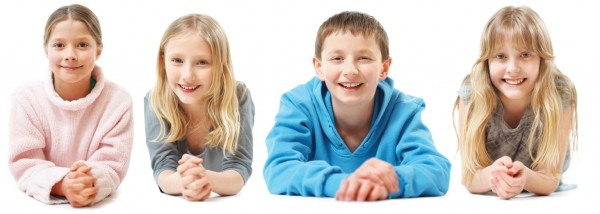 English language courses for children